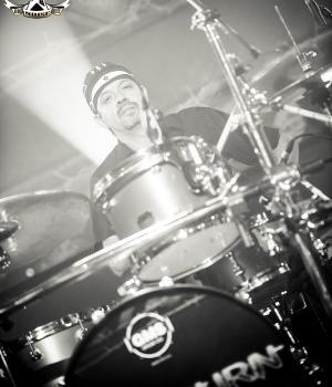 Big Noise Fest 2012 - Sideburn   Le Brise Glace, Annecy.