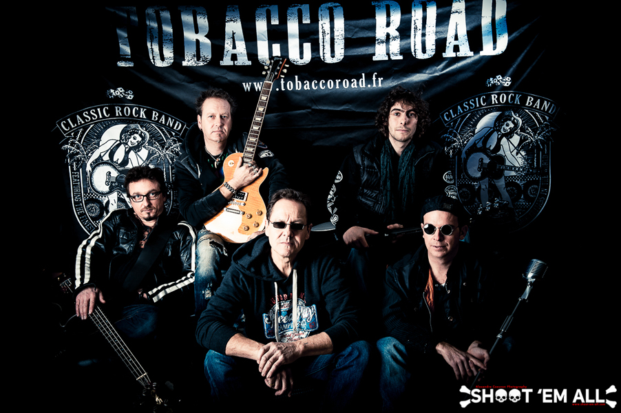 Tobacco Road - New lineup