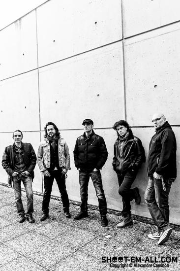 HIGH VOLTAGE | Tribute to Bon Scott