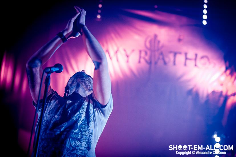 MYRATH – Brise Glace 2013